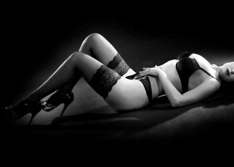 Harrison Lord Boudoir Photography